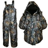 Куртки, брюки, полукомбинезоны утеплённые