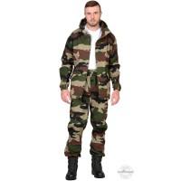 "ГОРКА костюм летний, куртка, брюки (тк.Рип-Стоп), КМФ ""НАТО"""