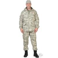 """ГОРКА костюм демисезон., куртка дл., брюки ( тк.Рип-Стоп ) КМФ """"Пустыня"""""""
