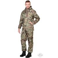 """ТУРИСТ костюм, куртка, брюки (тк. """"Оксфорд"""") КМФ """"Мультикам"""""""
