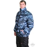 "ШТУРМ-ЛЮКС куртка кор., КМФ ""Серый вихрь"""