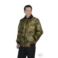 """ПИКНИК куртка тк. Оксфорд КМФ """"Пиксель"""" зеленый"""