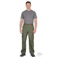 КОБРА брюки тк. Рип-стоп олива
