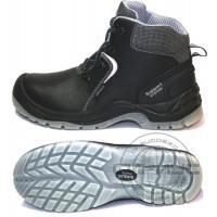 PROTECTION ботинки с поликарбонатным подноском ПУ-ТПУ