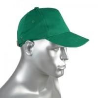 БЕЙСБОЛКА кепка св.зелёная