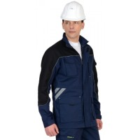 ФОТОН куртка мужская темно-синяя