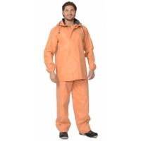 РОКОН-БУКСА костюм рыбацкий, куртка, полукомбинезон (тк.1045) оранжевый