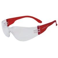 Очки защитные открытые HAMMER ACTIVE (2-1.2 PC) 11530