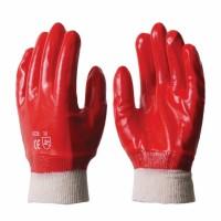 ГРАНАТ перчатки с полным ПВХ покрытием