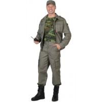 ТАЙФУН костюм, куртка, брюки Тк. Rodos (245 гр/кв.м) олива