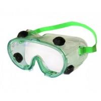 Очки защитные непрямая вентиляция
