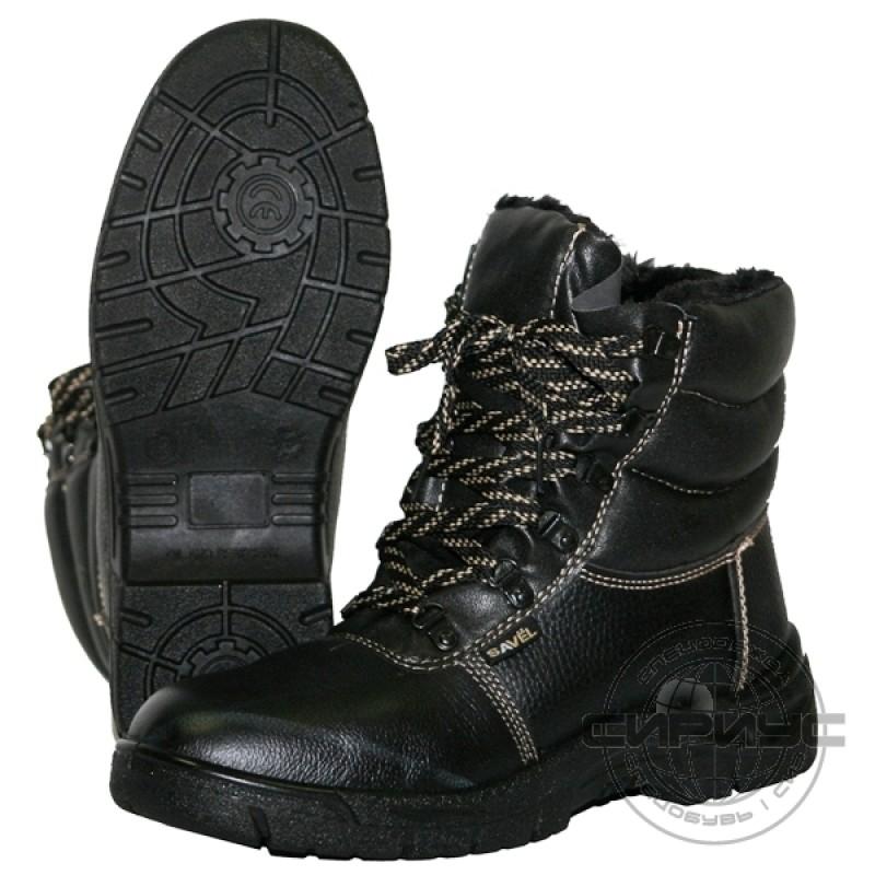 FOOTWEAR-УНИВЕР-ЗИМА ботинки на иск. меху