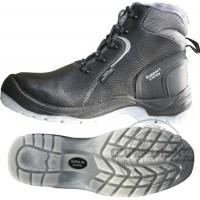 PROTECTION-NORD ботинки с поликарбонатным подноском ПУ-ТПУ, нат. мех