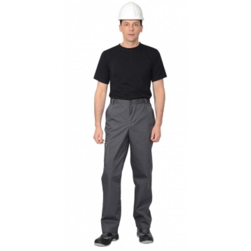 ДАЛЛАС брюки серые