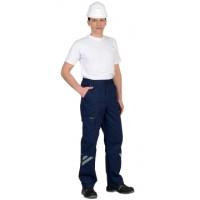 ФОТОН брюки мужские темно-синие