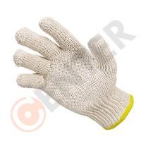 Перчатки хб Люкс 5-нитка