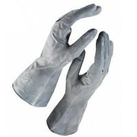 Перчатки КЩС тип 2 прорезиненные (АзРИ)