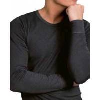 "Термобелье-футболка мужская дл.рукав,серия 2/08/793 ""Comazo"" (шерсть45%,п/э 55%)"
