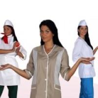 Одежда для медиков и врачей