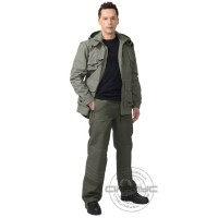 МИЧИГАН костюм летний, куртка, брюки ткань 100% х/б