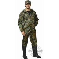 """ТУРИСТ костюм, куртка, брюки (тк. """"Оксфорд"""") КМФ """"НАТО"""""""
