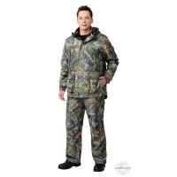ХАНТЕР костюм, куртка, брюки КМФ