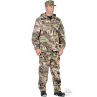 ЕГЕРЬ + костюм, куртка, брюки (тк. Кроун 230) КМФ Серый мох