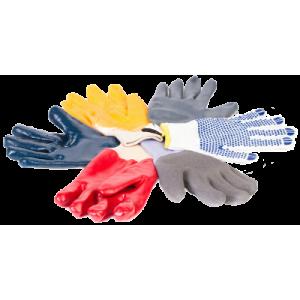 Средства защиты рук