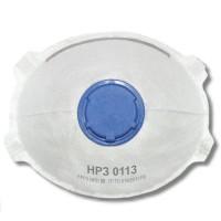 Респиратор НРЗ-0113 с клапаном FFP3
