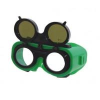 Очки непрямая вентиляция ЗНД2 ADMIRAL (5) 23231