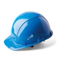 Каска защитная СОМЗ-55 Favorit синяя 75518