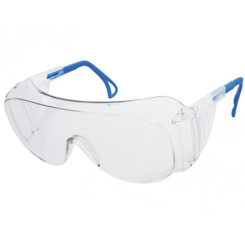 Очки защитные открытые О45 ВИЗИОН (PL) 14511