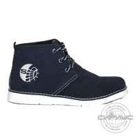 СТЕП ботинки синие (10 пар)