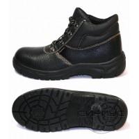 FOOTWEAR ботинки с металлоподноском
