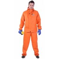 FISHERMAN`S WPL костюм рыбака оранжевый