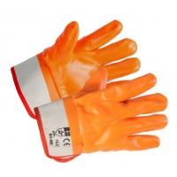 ПЛАМЯ перчатки морозостойкие (крага)
