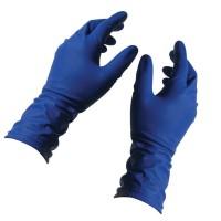 Перчатки латексные Хай-Риск (25 пар в упак.)