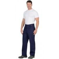 КЛАССИКА брюки цв.т.синий тк.Rodos (245гр.кв.м)
