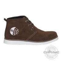 СТЕП ботинки коричневые (10 пар)