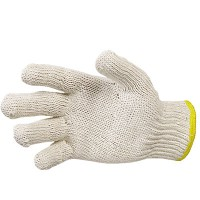 Перчатки хб 4-х нитка