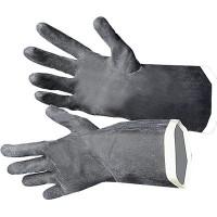 Перчатки КЩС тип 1 прорезиненные (АзРИ)